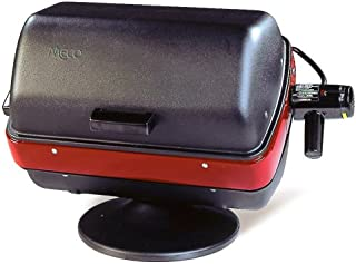 Americana Tabletop Grill with 3-position element