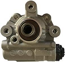 Best 2010 dodge caravan power steering pump Reviews