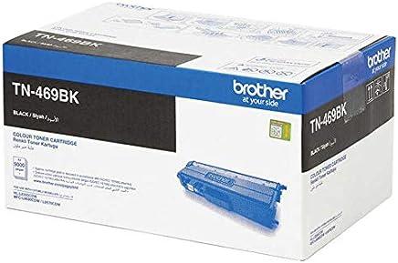 Brother TN-469 Siyah Orjinal Toner Ultra Yüksek Kapasiteli