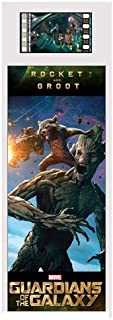 """Guardians of the Galaxy""""Rocket Raccoon and Groot"""" Film Cell Bookmark"""