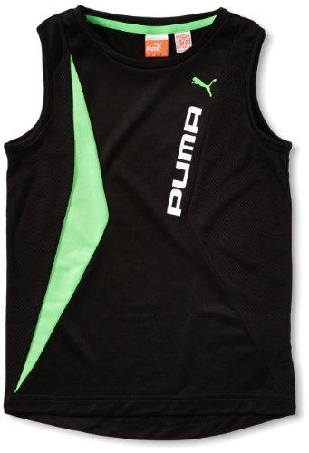 PUMA - Fitness-Achselshirts für Jungen