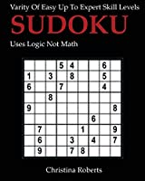 Sudoku: Varity of Easy up to Expert Levels