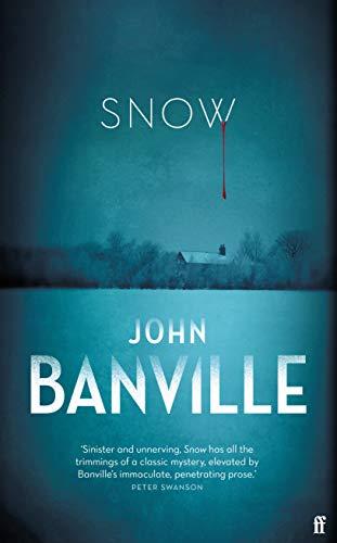Snow: John Banville