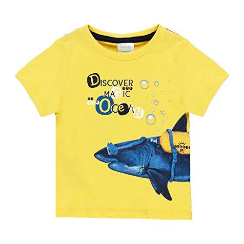 boboli Camiseta Punto tiburón de bebé niño Modelo 302094