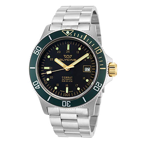 Glycine Combat Sub 42 mm Automatic GL0272