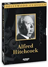 Alfred Hitchcock: Blackmail/Easy Virtue/Rich & Strange/The Sorcerer's Apprentice