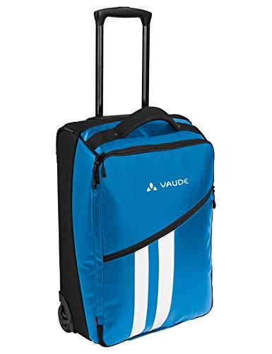 VAUDE Reisegepäck Rotuma 35, Kleiner Trolley für Kurzreisende, 35l, azure, one Size, 142457240