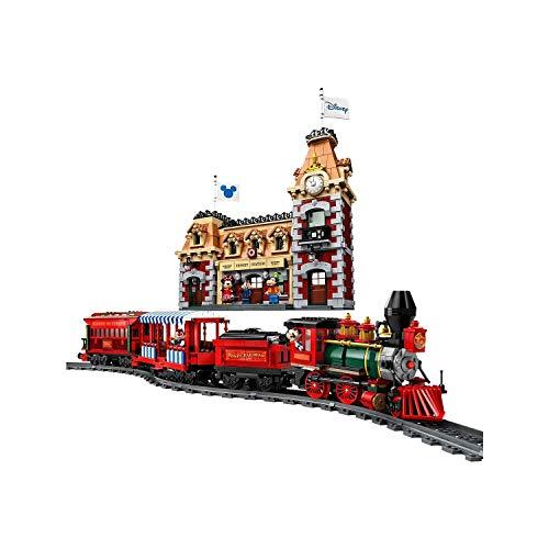 LEGO Disney 71044 - Confidenzial, multicolore
