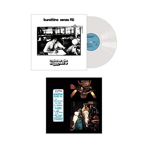 Burattino Senza Fili [Vinyl LP]
