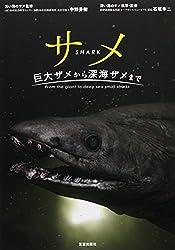 石垣幸二 'サメ—巨大ザメから深海ザメまで'