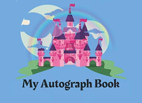 Compare Textbook Prices for My Autograph Book: Book for Girls and Boys  ISBN 9798687966559 by SAKUMA, CORNÉLIE