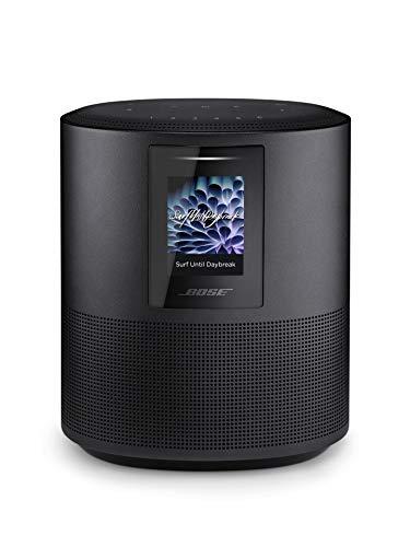 Bose Home Speaker 500 Enceintes avec Alexa d'Amazon intégrée