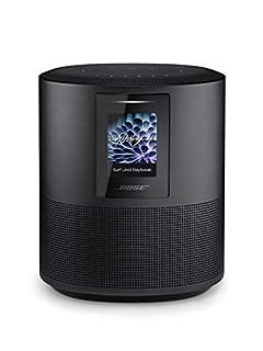 Bose Home Speaker 500 with Alexa Voice Control Built-in, Black (B07FDF9B46)   Amazon price tracker / tracking, Amazon price history charts, Amazon price watches, Amazon price drop alerts