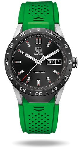 Tag Heuer verbunden Luxus Smart Watch (Android/iphone)