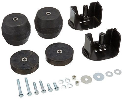 Timbren FRTT350E Rear Suspension Enhancement System for Ford Super Duty 2WD/4WD