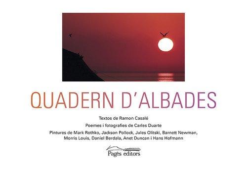 Quadern d'albades (Diàlegs, Band 2)