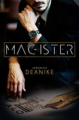 Magister: Vol. 2