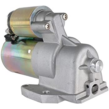 NEW Starter compatible with F150 4.2L 1999 2000 2001 2002 2003 2004 2005 6647