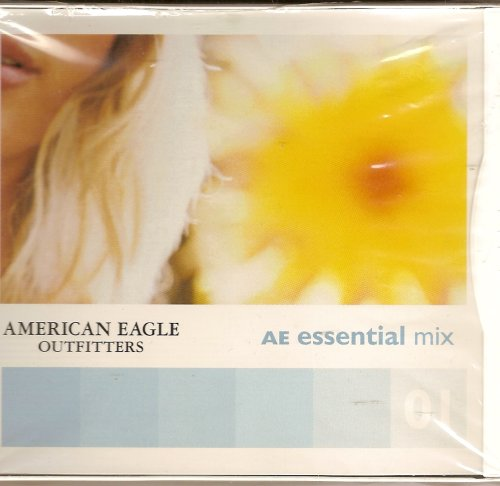 AE Essential Mix (American Eagle Outfitters)