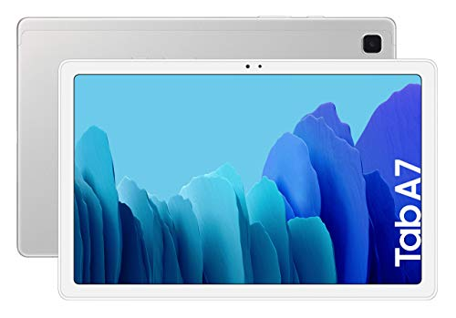 Samsung Galaxy Tab A7 10.4' 32GB Wifi Plata (Reacondicionado)