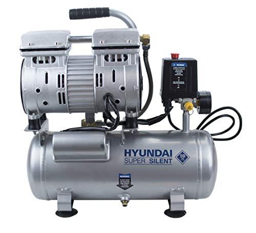 Hyundai HYAC6 07S Compresor Silencioso