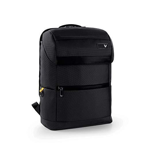 Roncato Rucksack Mit Laptop 15.6' Tablet Halter 10' Rover - Handgepäck cm. 41 x 29 x 12 Fassungsvermögen 15 L2 Jahre Garantie