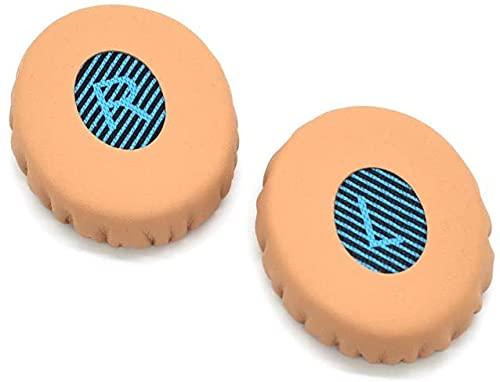 TDITD For Bose On-Ear 2 (OE2 & OE2i)/ Soundlink On-Ear (OE)/ SoundTrue On-Ear (OE) イヤーパッド イヤークッション 交換用耳パッド