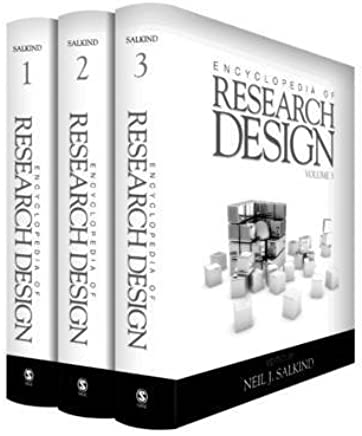 [(Encyclopedia of Research Design)] [Edited by Neil J. Salkind] published on (August, 2010)