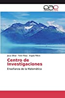 Centro de Investigaciones