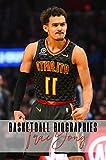 Basketball Biographies: Trae Yong: All-Stars Player (English Edition)