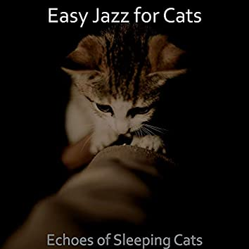 Echoes of Sleeping Cats