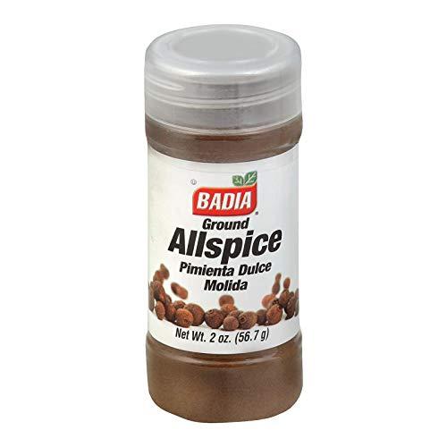 Badia Spices Ground Allspice - Case…