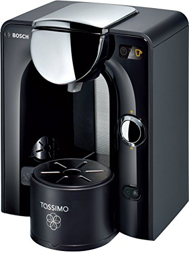 Bosch Tassimo TAS5542GB Multi Hot Drinks Machine