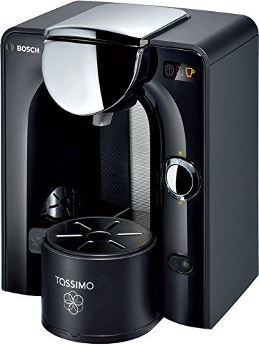 Bosch Tassimo TAS5542GB Multi Hot Drinks Machine, Black