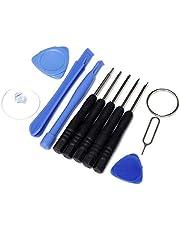 1set/11 pcs Cell Phones Opening Repair Tool Kit Screwdrivers Tools