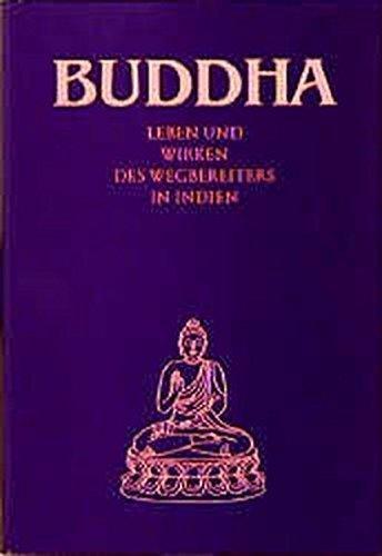 Buddha by Karen Armstrong (2001-05-04)