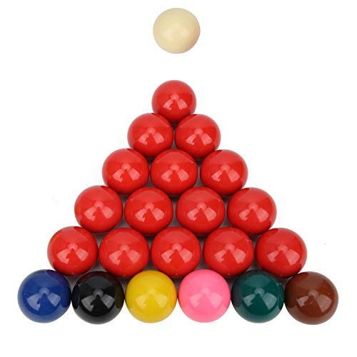 VGEBY Snooker Cue Balls Bild