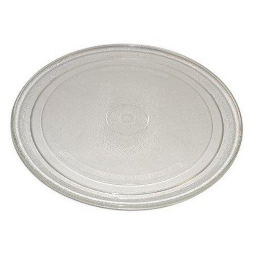 WVE.NTNTA034WRF0 Plattenspieler aus Glas, 272 mm Durchmesser