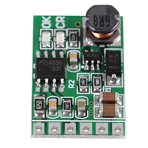Tablero de bricolaje de energía UPS ligero y duradero de alta calidad, módulo de impulso LED, para carga solar Aplicaciones Bluetooth Reproductores de MP3 / MP4 Dispositivos portátiles