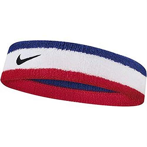 Nike Swoosh Headband black/white - 4