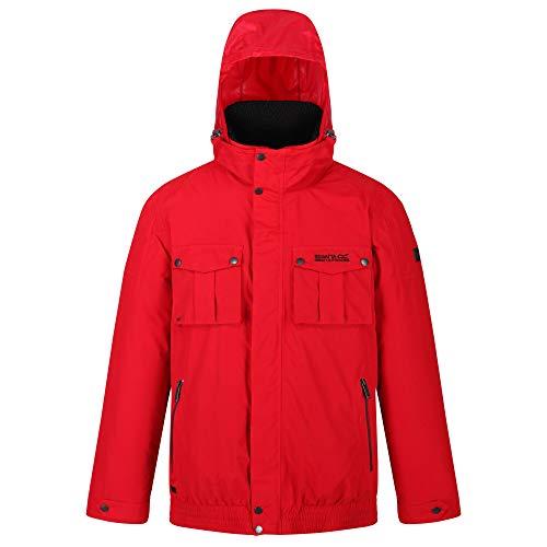 Regatta Ralston Waterdichte geïsoleerde jas voor heren