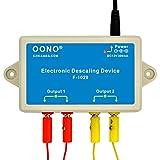 Acondicionador de agua descalcificador electrónico Acondicionador de agua, suavizante alternativo de agua, F-1029