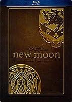 Twilight Saga: New Moon [Blu-ray]