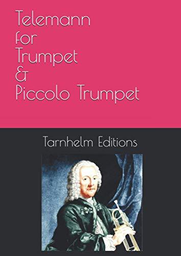 Telemann for Trumpet & Piccolo Trump