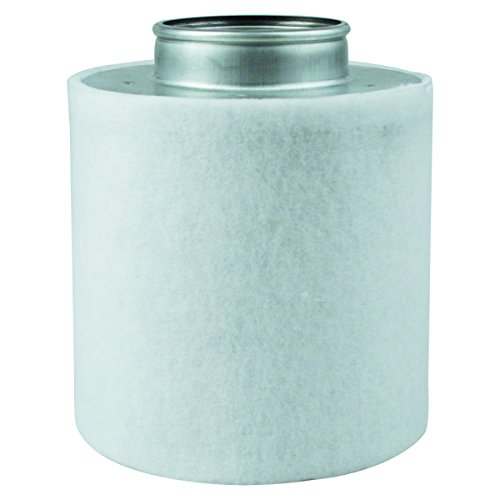 Activated Carbon Filter Grow Odor Exhaust Akf Active Coal Various Sizes