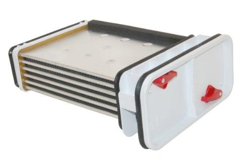 Hoover 40008382 Waschmaschinenzubehör/Türen/UpM/Original Ersatz-Kondensator-Vorrichtung für Ihren Wäschetrockner