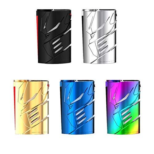 Smok T-Priv 3 300W TC Box Mod Akkuträger Farbe Silber