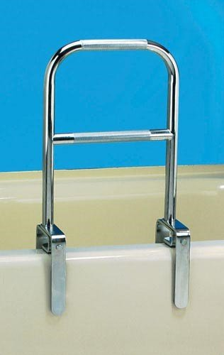 Bathtub Rail Dual Level APEX/CAREX HEALTHCARE B20300 CEXB20300 Each