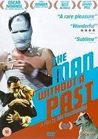 Mies vailla menneisyyttä [DVD]