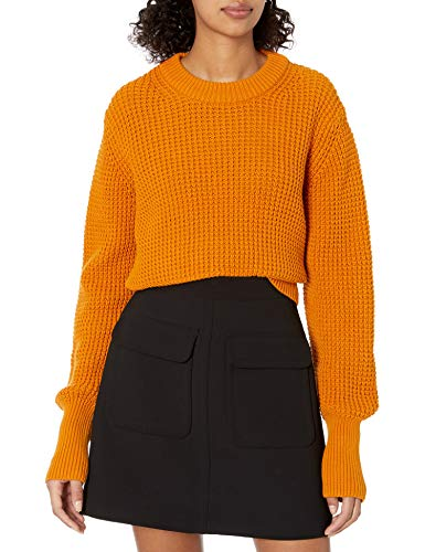 French Connection Mujer Millie Mozart Solid Knits Suéteres
